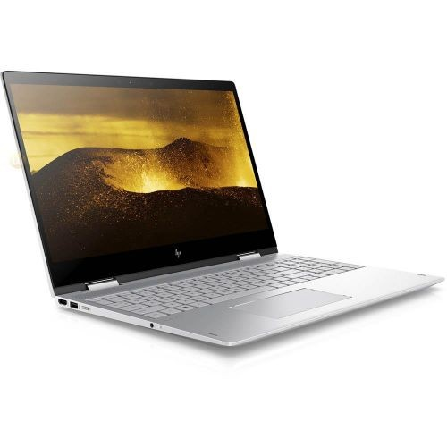 "HP ENVY x360 15-bp010ca 15.6"" Touch Screen 2-in-1, 2.5 GHz Intel Core i5-7200U, 1 TB HDD, 8 GB DDR4, Win10"