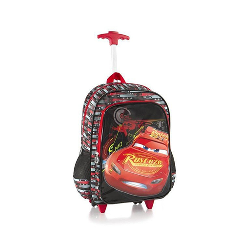 f90c8132eb Heys Disney Rolling Backpacks Kids Multicolored School Bag - Cars 18 Inch    Backpacks - Best Buy Canada