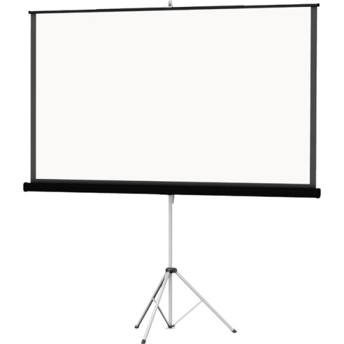 "Picture king Matte White 120D 69"" x 92"""