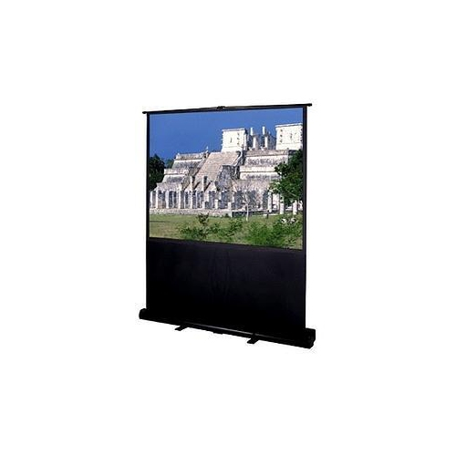 "Deluxe Insta-Theater Wide Power 73D 36"" x 64"""
