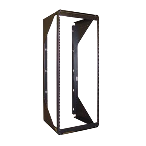 ICC RACK, WALL MOUNT SWING FRAME, 25 RMS