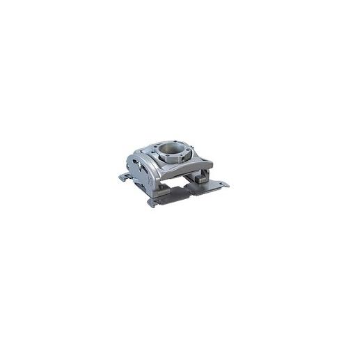 RPMC000S Rpa Elite, Key C, No Interface, Slv