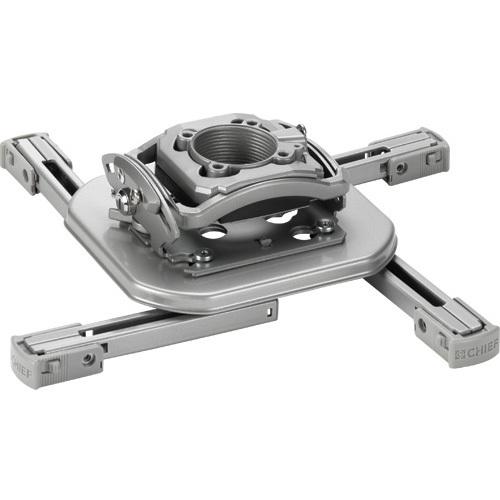 RSMAUS Mini Rpa Elite, Universal, Key A, Silver