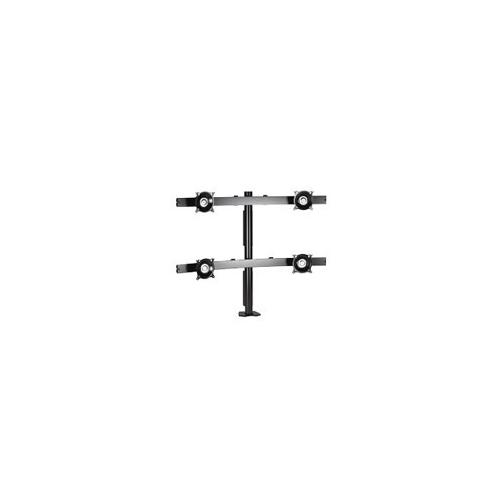 KTC445B Desk Clamp Array 2w X 2h Wide