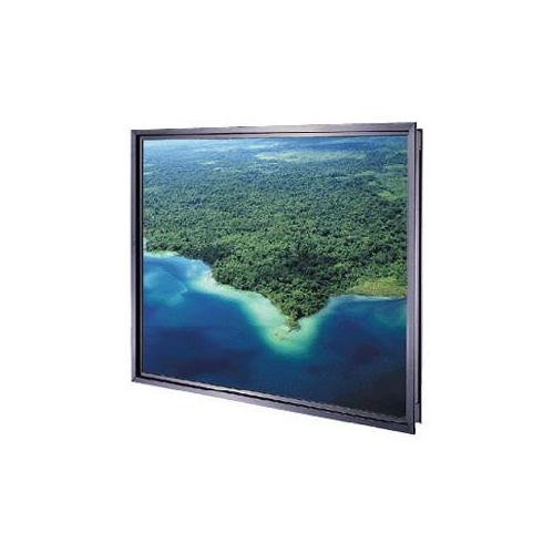 "Da-Plex Screens - HDTV Format Unframed 3/8"" Thickness 193"" Diagonal Viewing Area 94.5"" x 168"""
