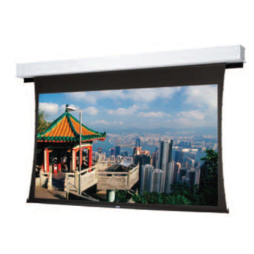 """Tensioned Advantage Deluxe Electrol - Wide Format Dual Vision 113"""""""