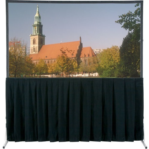 Fast-Fold Deluxe Adjustable Skirt Bar 12' x 12'