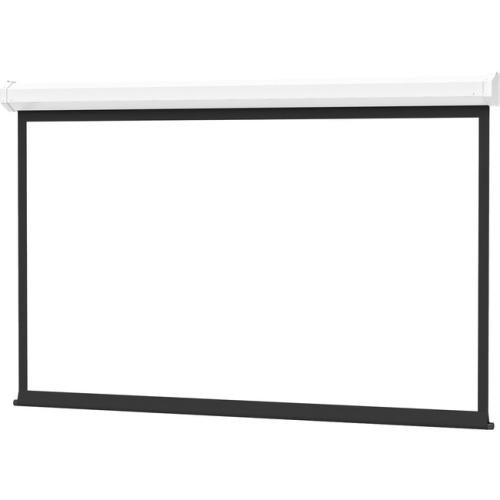 "Cosmopolitan Electrol - HDTV Format Matte White 119"""