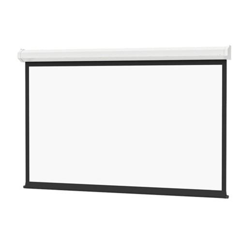 """Cosmopolitan Electrol - Video Format HC Matte White 84"""""""