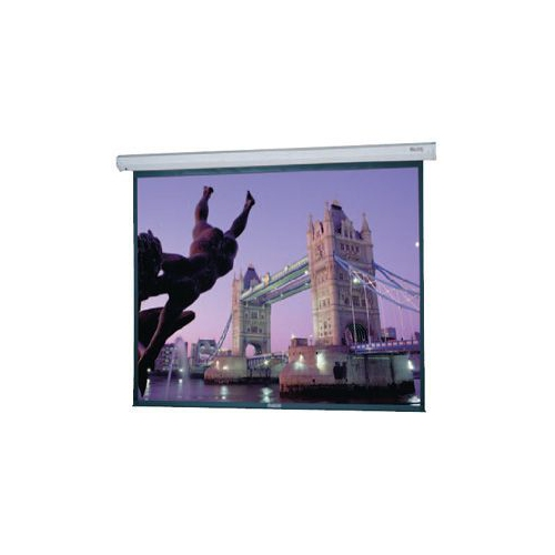 "Large Cosmopolitan Electrol - Video Format Matte White 210"""
