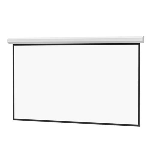 "Large Cosmopolitan Electrol - Video Format HC Matte White 210"""