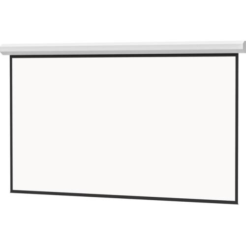 "Large Cosmopolitan Electrol - Video Format Matte White 240"""