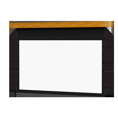 Designer Da-Tab Electrol - Video Format Da-Tex (Rear) 72""