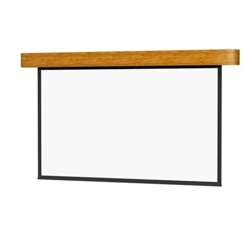 Designer Electrol - Concord Matte White Honey Maple 84 x 84