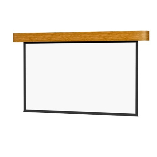 Designer Electrol - Lexington Matte White Honey Maple 84 x 84
