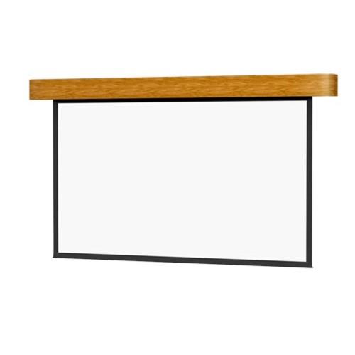 Designer Electrol - Hamilton Matte White Medium Oak 84 x 84