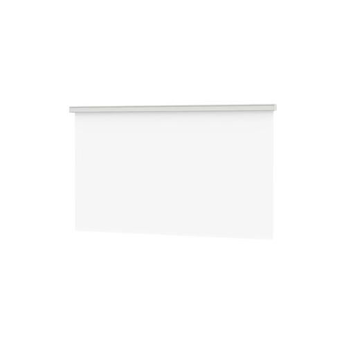 "Studio Electrol- HDTV FORMAT Matte White 385"""