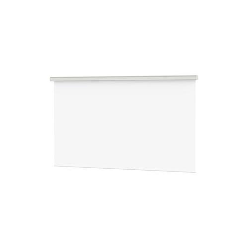 "Studio Electrol- CINEMASCOPE FORMAT Matte White 340"""
