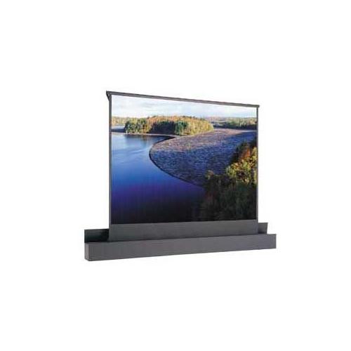 """Ascender Electrol - HDTV FORMAT Matte White 106"""""""