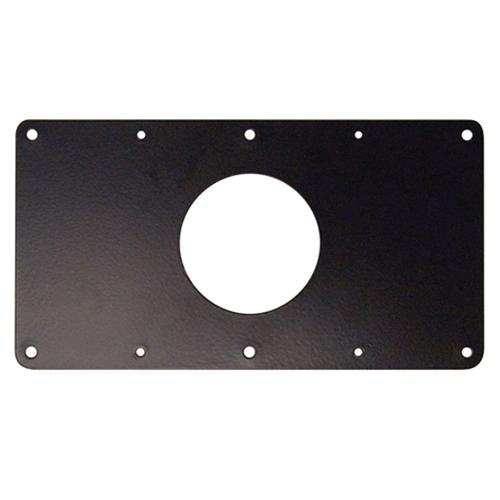 Adapter, 200 x 100, Panasonic Black