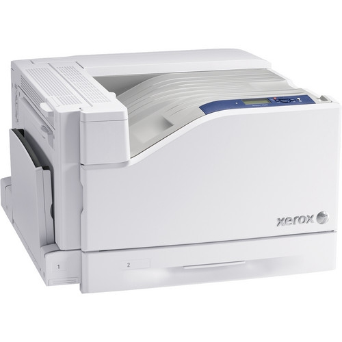 Xerox Phaser 7500 USB/Ethernet Tabloid-size Color Laser Printer (7500/DN)