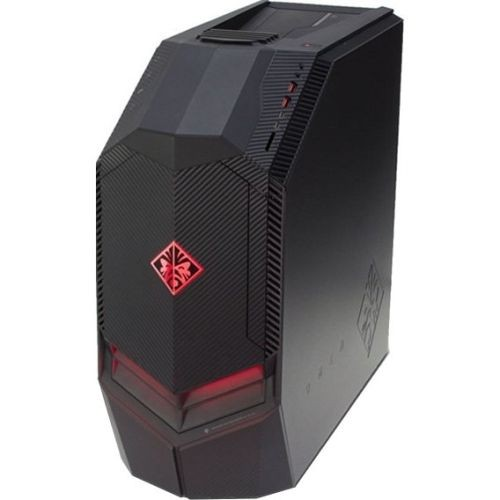 HP OMEN 880-000 880-069 VR Ready Desktop Computer - AMD Ryzen 5 1400 3.20 GHz - 8GB DDR4 SDRAM - 1TB HDD - Windows 10 Home