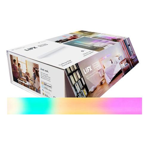 LIFX Beam Wi-Fi Smart LED Light Kit - Multi-colour - English