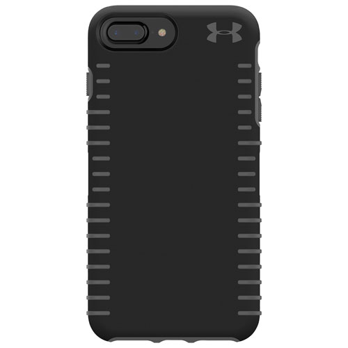under armour protect grip fitted hard shell case for iphone 8 plus 7under armour protect grip fitted hard shell case for iphone 8 plus 7 plus 6 plus 6s plus black iphone 8, 7, 6s, 6 plus cases best buy canada
