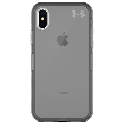 Under Armour Protect Verge Fitted Hard Shell Case For