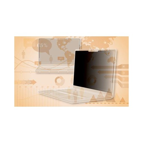 3M Privacy Filter For Dell Latitude 12 7000 Series 2-In-1 Model 7275 (PFNDE003)