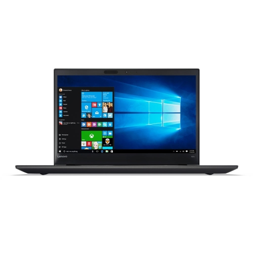 Lenovo ThinkPad T570 15.6in Laptop (Intel Core i5 7200U / 256GB / 8GB RAM / Windows 10 Pro 64-bit) - 20H9000MUS