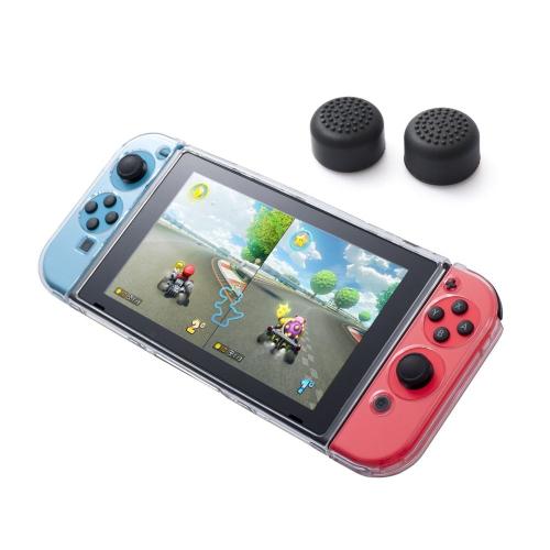 INSTEN Case - Nintendo Switch (2366538) - Black