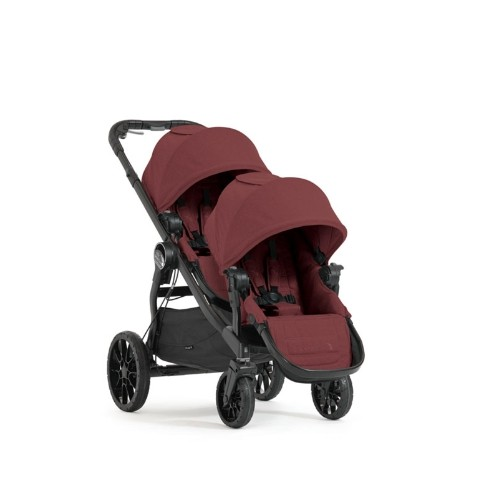 Baby Jogger City Select Lux Second Seat Kit Port Baby