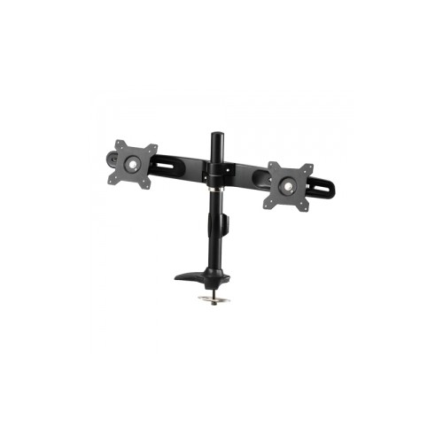 Amer Networks Dual Monitor Stand Grommet Mount Base (AMR2P)