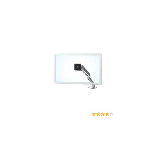 Ergotron HX Desk Monitor Arm Mount (45-475-026)