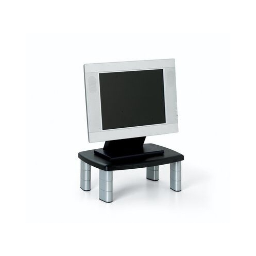 3M Adjustable Monitor Stand (MS80B)