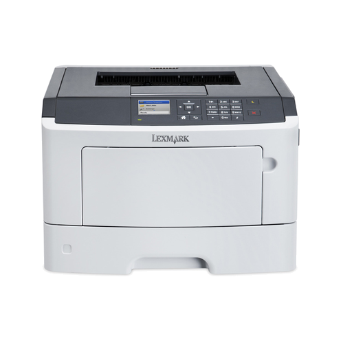 Lexmark MS417dn Monochrome Wired Laser Printer - (35SC260)