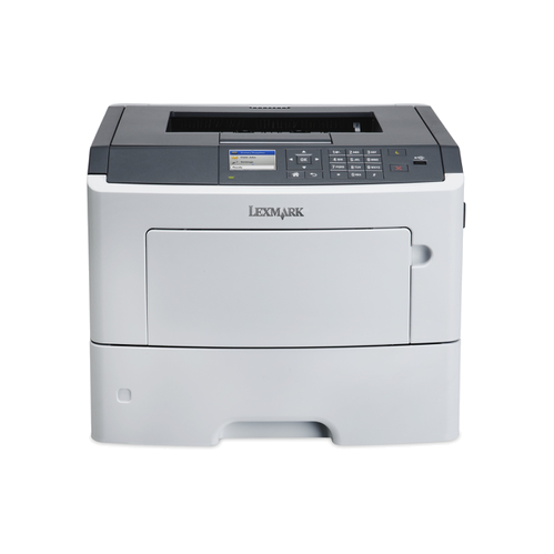 Lexmark MS617dn Monochrome Wired Laser Printer - (35SC400)