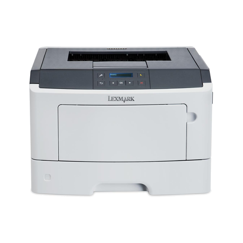 Lexmark MS317dn Monochrome Wired Laser Printer