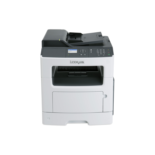 Lexmark MX317dn Monochrome Wired All-In-One Laser Printer - (35SC700)