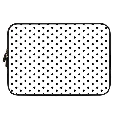 Uncommon C2001PZ Neoprene Sleeve MacBook 12'' Small Dots