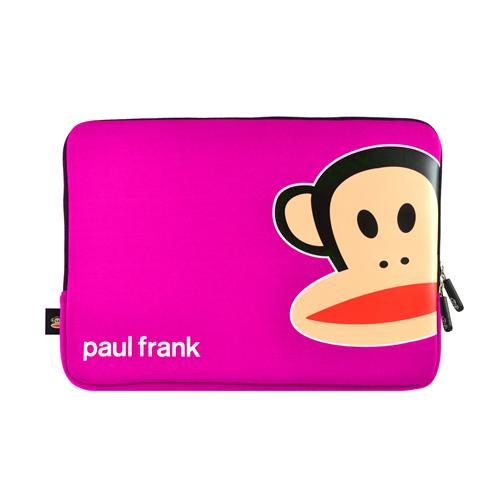 Uncommon C2001QB Neoprene Sleeve MacBook 12'' Paul Frank Pink