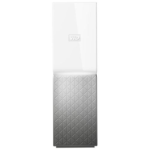 2d4c4f9bac6b WD My Cloud Home 4TB Personal Cloud   Network-Attached Storage (NAS) - Best  Buy Canada