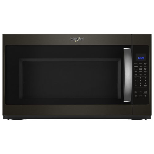 Whirlpool Over-The-Range Microwave (YWMH53521HV) - 2.1 Cu. Ft.