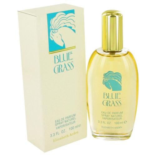 Blue Grass By Elizabeth Arden Eau De Parfum Spray 33 Oz Women