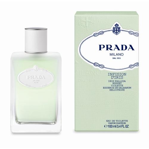 e6609308c7f Prada Infusion D iris by Prada Eau De Parfum Spray 3.4 oz (Women) 100ml -  Online Only