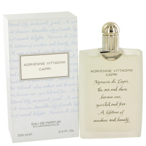 De Parfum 4 Par Vittadini Capri Adrienne Oz Vaporisateurfemme3 Eau UjSLqzGMVp