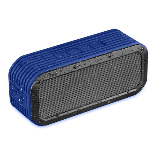 Voombox-Outdoor Bluetooth Speaker- Blue