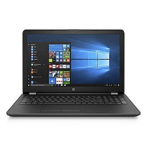 "HP 15-bw010ca 2DV99UA#ABL 15.6"" Touch Screen Notebook, 2.5 GHz AMD A6-9220, 1 TB HDD, 8 GB DDR4, Win10(2DV99UA#ABL)"