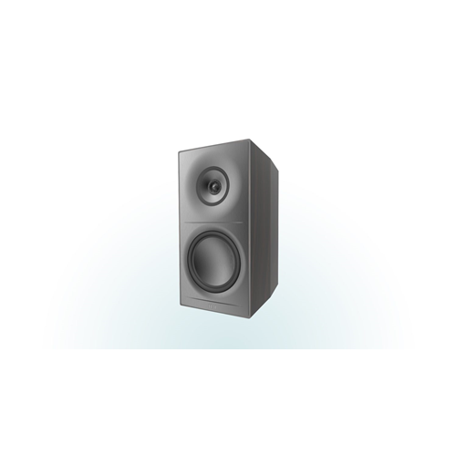 "ELAC AS 61 Adante 6.5"" Stand Mount Speaker (Gloss Black, Each/Single)"